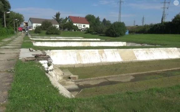 10. Obhliadka výrobného strediska v Lučenci